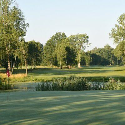 kamien golf club